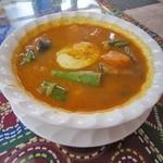 ウパハル - スープカレー♪