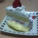Alice - いちごショートケーキ
