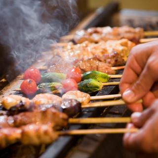 安心・安全な食材で、美味しいエスニック料理を。