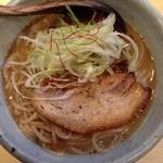 麺や高倉二条 - ラーメン 大 定番麺