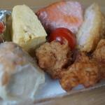 佐藤水産 - 料理写真:おかず(つまみ)セット