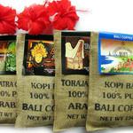 キッチン&バー ジャカルタ - インドネシア産コーヒー