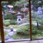 2867884 - お席から見える日本庭園