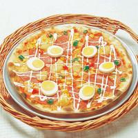 ピッツェリア - ソーセージとポテトのミックス