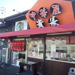 28672581 - 2013.10.10 気賀駅の駅舎(登録有形文化財)