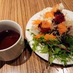 essence dining -