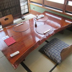 日本料理 梅林 - 2階座敷席(個室)
