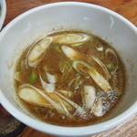 28677052 - 【再訪】つけ麺(つけ汁:普通)