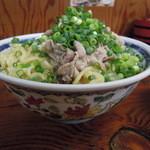 28677059 - 【再訪】つけ麺中盛り