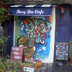 Busy Bee Cafe - 2007年撮影^^