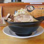 J-LOW麺 - J-LOW麺