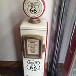 OLD.B - Route66!