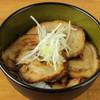 中華そば くりの木 いな - 料理写真: