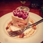 レジェール - ショートケーキ