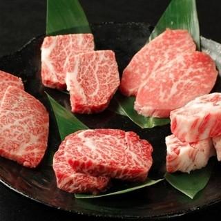 【1987年創業】A5特選黒毛和牛×本格韓国料理☆