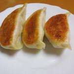 皇朝 - 焼き餃子