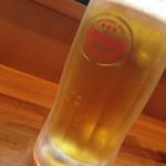 28699920 - まずはオリオンビール