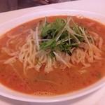 茶縁 - 正宗坦々麺