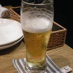 レクレール - ジャンディガフ(飲みかけすいません)