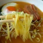 伊芸サービスエリア(上り)レストラン  -