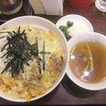 28705252 - カツ丼