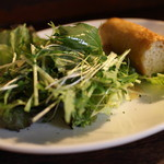 ピッコラ - サラダ