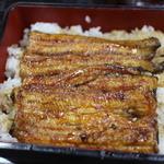 御食事処 スズキ - 料理写真:坂東太郎