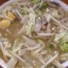 中華そば みかさ - 料理写真:具だくさんでしょ♪( ´▽`)