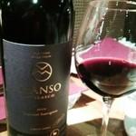 葡萄酒屋イータ - 赤ワイン♪