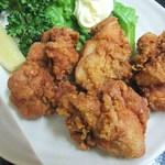 ◆鶏の唐揚げ