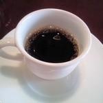 ディンプルス - ドリンク写真:コーヒー