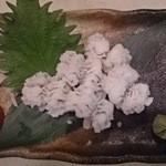 萬 燕楽 - 『祇園祭旬  はもおとし』