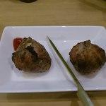 しぶや - 料理写真:肉巻きトマト