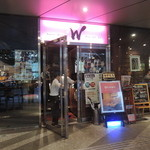 SAKE bistro W by夢酒 -