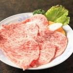 焼肉千香 - 料理写真:
