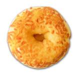 ベーグル&ベーグル - チリチーズ