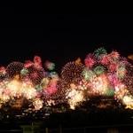 びわ湖花火大会特別シート