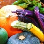 葉歩花庭 - 三浦の農園から直送!露地栽培の夏野菜