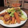 サイゴン - 料理写真:メキシカンセット