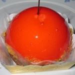 ナッツベリーファーム - 料理写真:2014年のタルトタタン392円