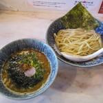 超星 - つけ麺 醤油