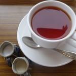 菓子工房pure - 2014,7,3 紅茶