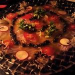 Heart Dinin'Bar &K - カルパッチョ