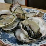 28741944 - 隠岐の岩牡蛎