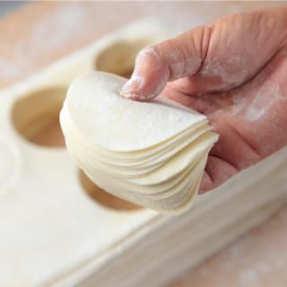 長野県産小麦粉使用