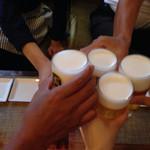 SPUTNIC - 生ビール