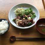スターダスト - 焼肉定食