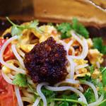 まぜ麺マホロバ - マホロバ風冷やし中華
