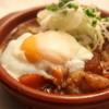 Nakanoaonisai - 料理写真:牛スジと根菜の限界煮込み