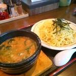 28746092 - 味噌つけ麺
